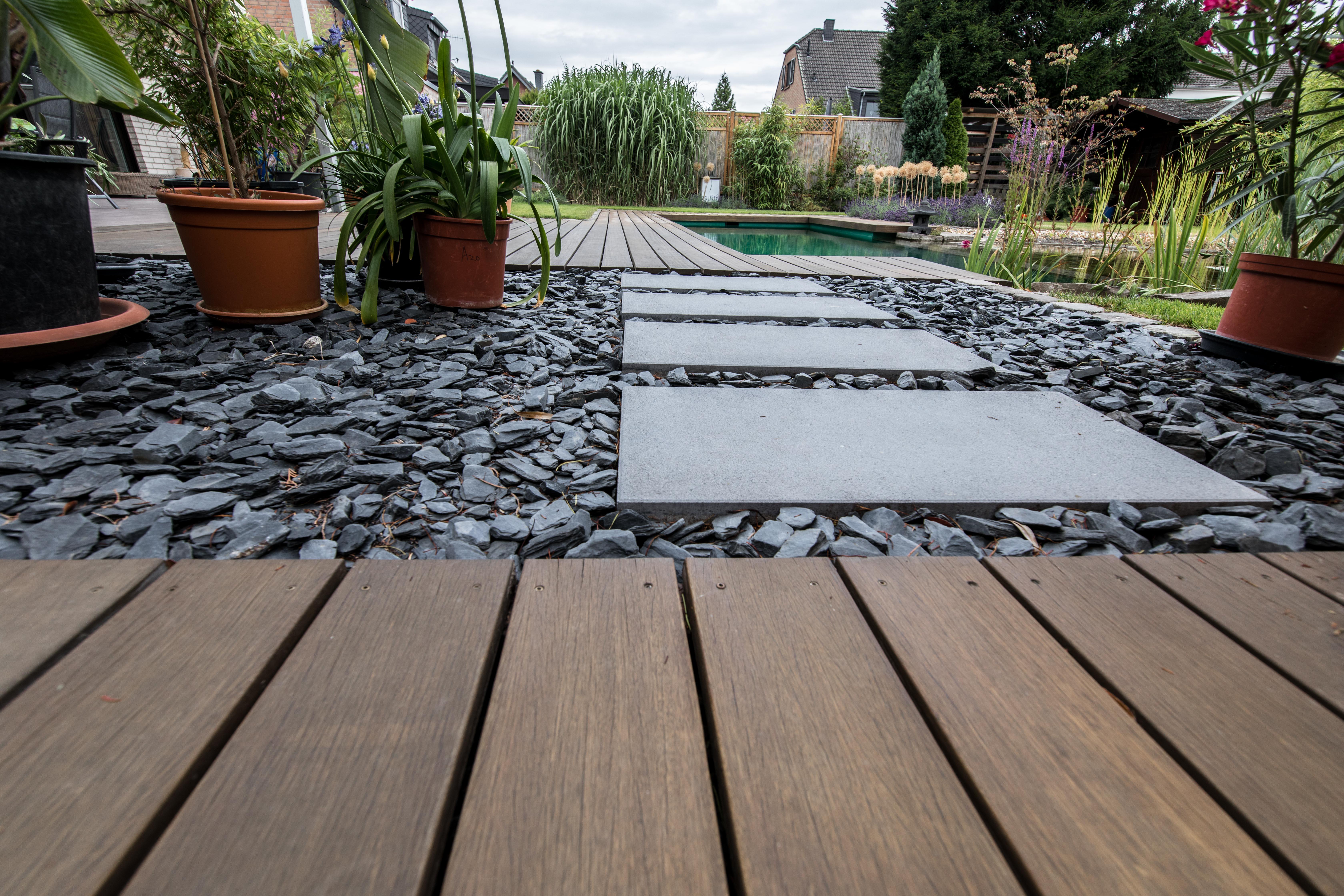 LHG Garten GmbH Garten und Landschaftsbau Team